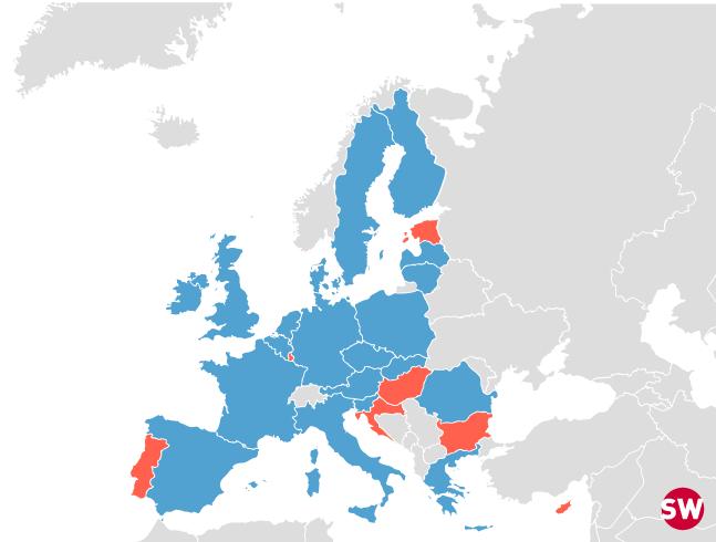 EU initiatief voor kerosinetax
