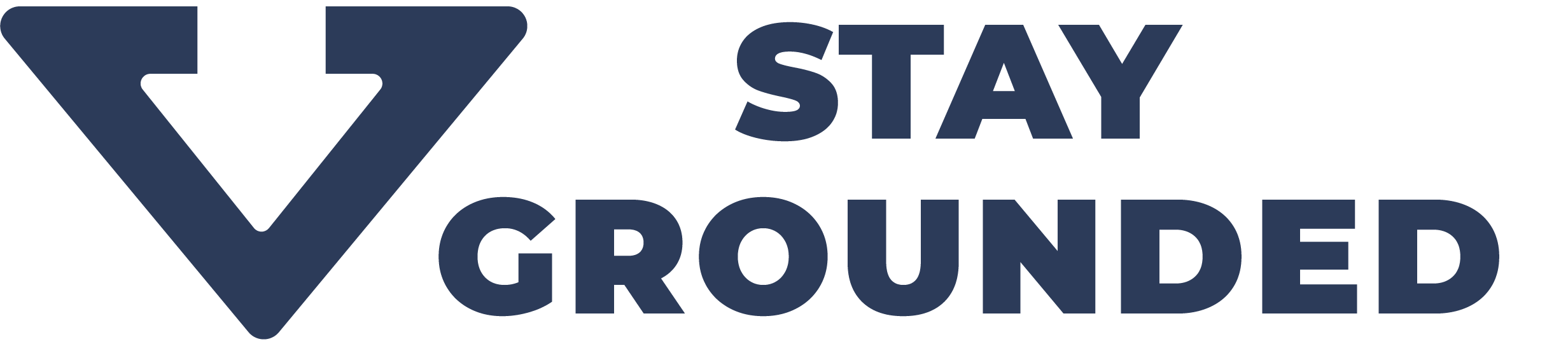 StayGrounded