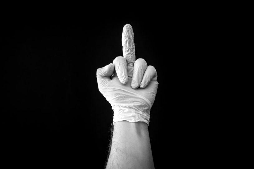 middelvinger