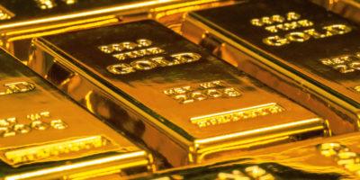 berg goud